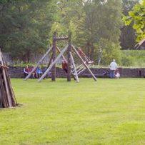 Eesti Vabaõhumuuseumi maaarhitektuuri keskus kutsub üles saatma fotosid külaplatsidest